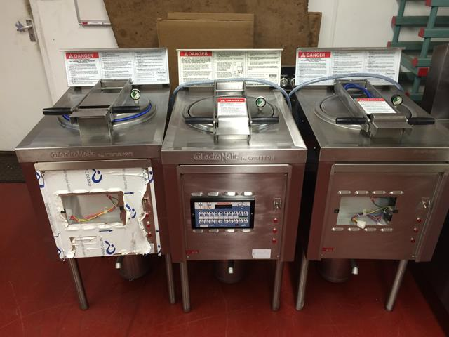 Catering Equipment And Repairs