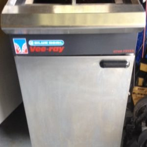 Blueseal Fryer GT46