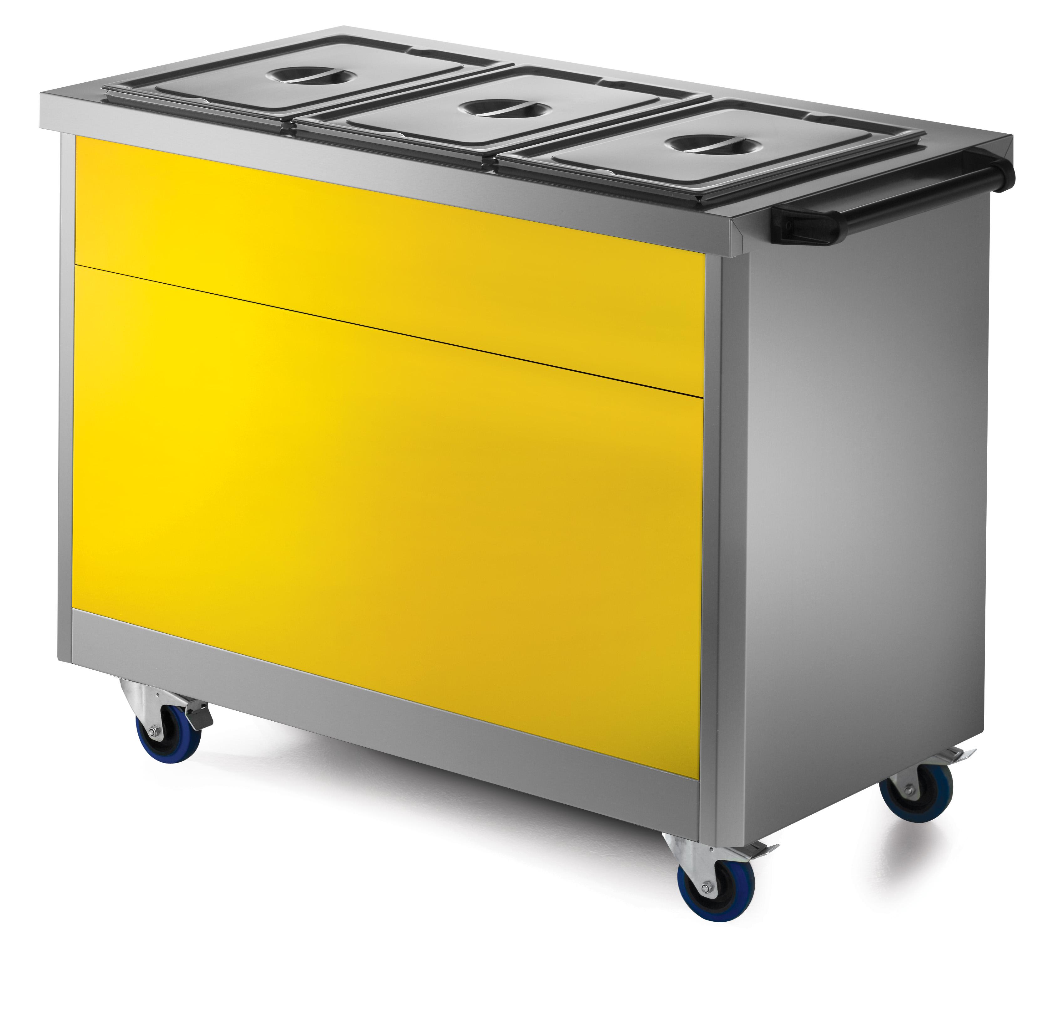 P6B3 - yellow