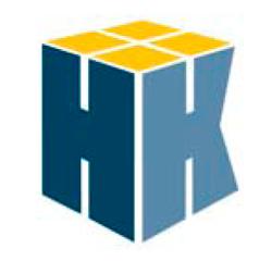 H and K Europe Logo