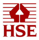 Health and Safety Executive Logo