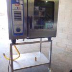Lincat PSG gas 6 grid electric